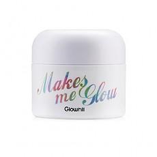 [Glowhill] Aurora Whitehole Glow Mask