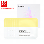 [Glowhill] *Time Deal*  Total Solution Glow Ampoule Pad 7ea