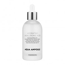 [Tosowoong] Hydrating Hyaluronic Acid Aqua Ampoule 100ml