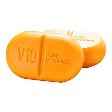 [SOME BY MI] V10 Pure Vitamin C Soap