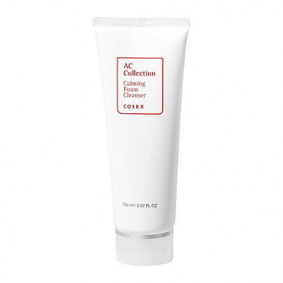 [COSRX] AC Collection Calming Foam Cleanser 150ml