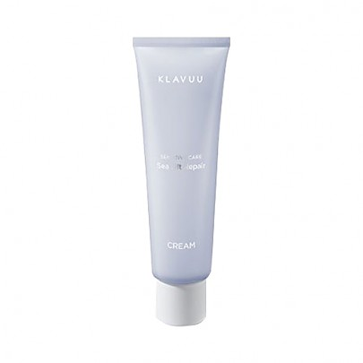 [Klavuu] Sensitive Care Sea Silt Repair Cream 50ml