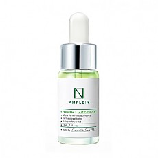 [AMPLE:N] Peeling Shot Ampoule 10ml