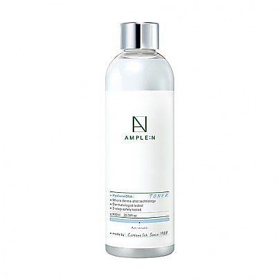[AMPLE:N] Hyaluron Shot tónico Big 600ml