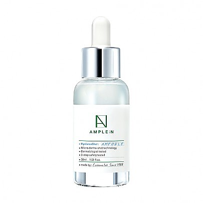[AMPLE:N] Hyaluron Shot Ampoule 30ml