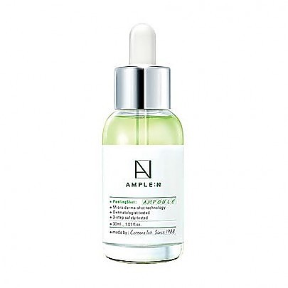 [AMPLE:N] Peeling Shot Ampoule 30ml