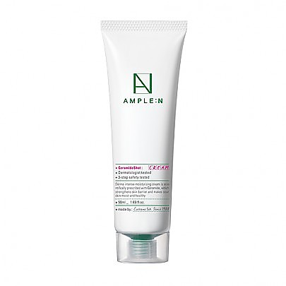 [AMPLE:N] Ceramide Shot Cream 50ml