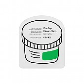 [COSRX] One Step Green Hero Calming Pad (2pcs)