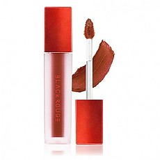 [BLACK ROUGE] Air Fit Velvet tinte labial #A06