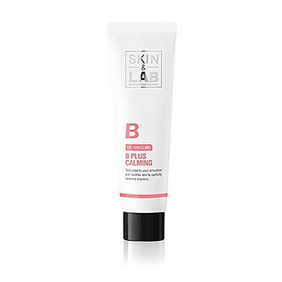 [Skin&Lab] Vitamin B Cream B Plus Calming 30ml