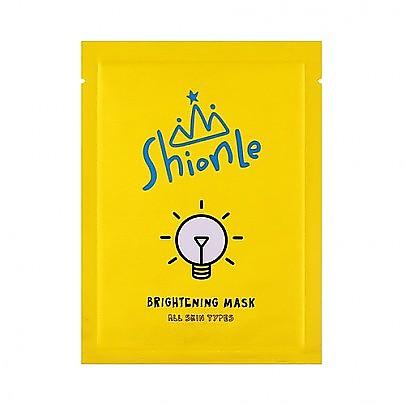 [ShionLe] 7 Days 5 Look mascarilla #05 Brightening) 5hojas