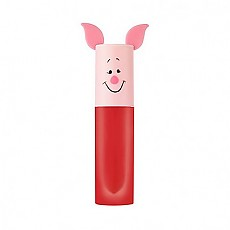 [Etude House] Happy With Piglet Color In Liquid Lips Air Mousse #PK001
