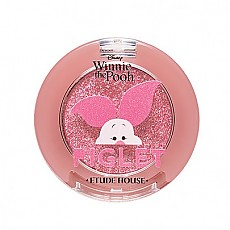 [Etude House] Happy With Piglet Look At My Eyes Sombra #PK014