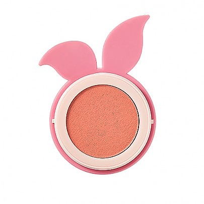 [Etude House] Happy With Piglet Jelly Mousse Rubor #PK002
