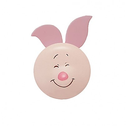 [Etude House] Happy With Piglet Jelly Mousse Rubor #OR201