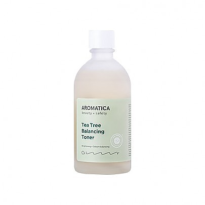 [Aromatica] Tea Tree Balancing Emulsion 100m