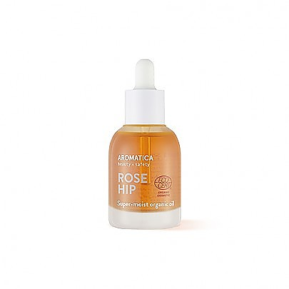 [Aromatica] Organic Rose Hip Aceite Facial 30ml