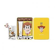 [Innisfree] Woody Toy Box (Bija Cica Balm)