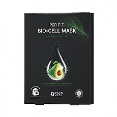 [SNP] Double-Synergy Nutrition Bio-cell Mascarilla 25ml