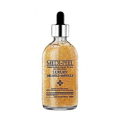 [MEDI-PEEL] Luxury 24K Gold Ampoule 100ml