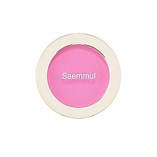 [The saem] Saemmul Single Blusher #PK03 (Freeze Pink)