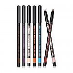 [CLIO] Gelpresso Waterproof Pencil Gel Liner 12 Midnight Gray