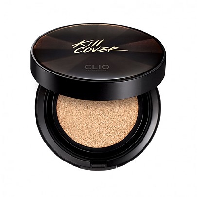 [CLIO] Kill Cover Conceal Cushion Set