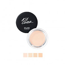 [CLIO] Kill Cover Pot Concealer #02 (Lingerie)