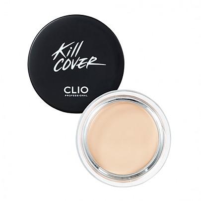 [CLIO] Kill Cover Pot Concealer #03 (Linen)