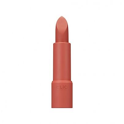[CLIO] Rouge Heel Velvet 019 Tangerine Blacktea
