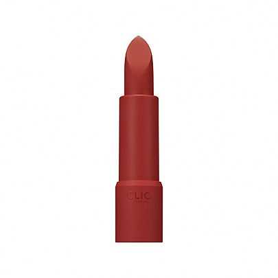 [CLIO] Rouge Heel Velvet 021 Roasted Red