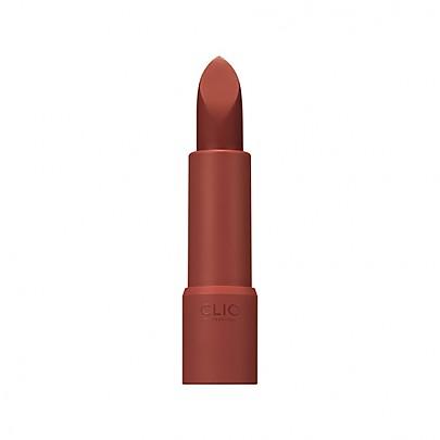 [CLIO] Rouge Heel Velvet  023 Cinnamon Deep