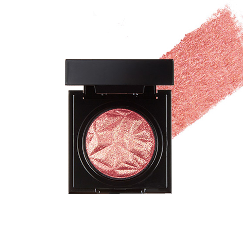 [CLIO] Prism Air Shadow Sparkling #020 (Red Bud)
