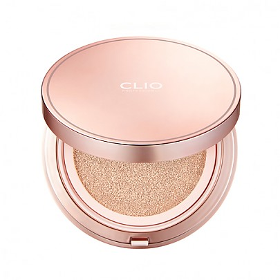 [CLIO] Big Aurora Glow Cushion #03