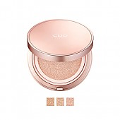 [CLIO] Big Aurora Glow Cushion #04