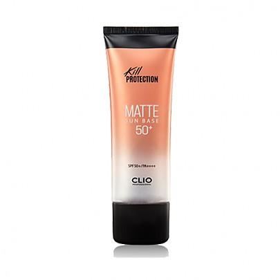 [CLIO] Kill Protection Matte Sun Base