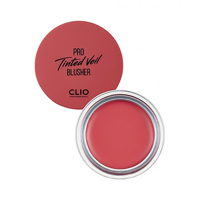 [CLIO] Pro Tinted Veil Blusher #003 (Most Wanted)