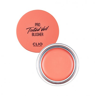 [CLIO] Pro Tinted Veil Blusher #005 (Keep It Real)