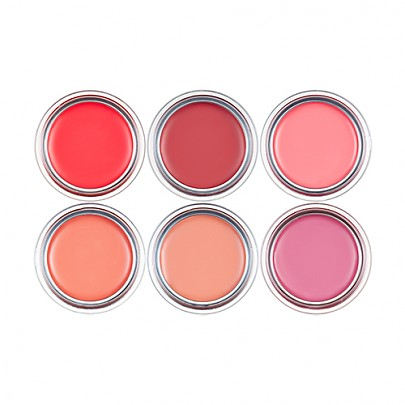 [CLIO] Pro Tinted Veil Blusher