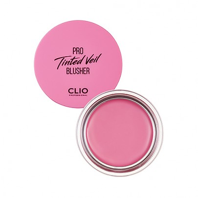 [CLIO] Pro Tinted Veil Blusher #006 (Sweet As You)
