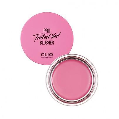 [CLIO] Pro Tinted Veil Blusher
