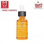 [Jumiso] *Time Deal*  All Day Vitamin Brightening & Balancing Facial Serum 30ml