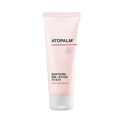 [ATOPALM] Soothing Gel Lotion 120ml