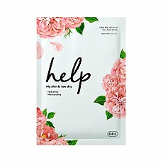 [DPC] Help Sheet Mask 5EA My skin Is Too Dry