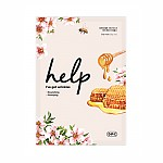 [DPC] Help Sheet Mask 5EA I Have Got Wrinkle