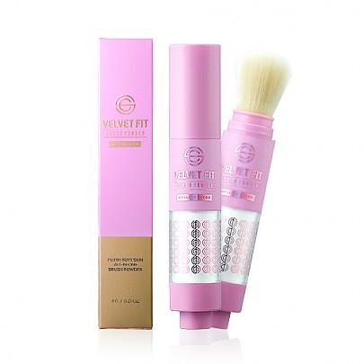 [DPC] Velvet Fit Brush Powder