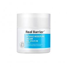 [Real Barrier] Intense Moisture Crema 50ml