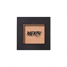 [MERZY] The First Eye Shadow #E4 (Marilyn Gold)