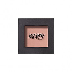 [MERZY] The First Eye Shadow #E2 (Helpburn Rose)