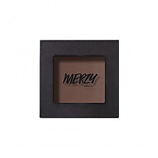 [MERZY] The First Eye Shadow #E3 (Jennifer Brown)